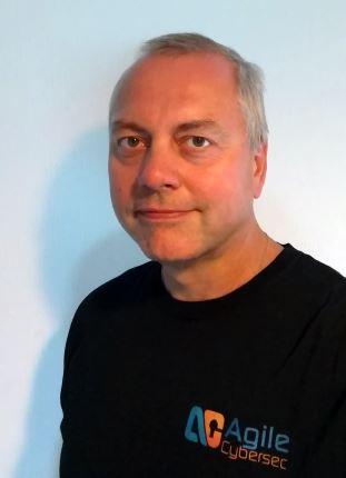 Andrej Popovic - Principal Consultant of Agile Cybersec